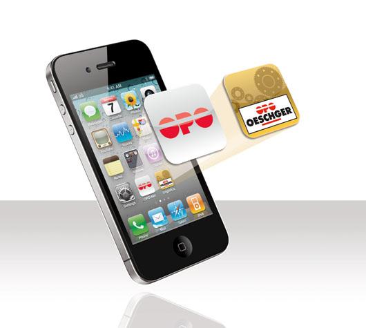 « OPO-NET » L'APPLICATION iPHONE DES MENUISIERS D'AUJOURD'HUI !
