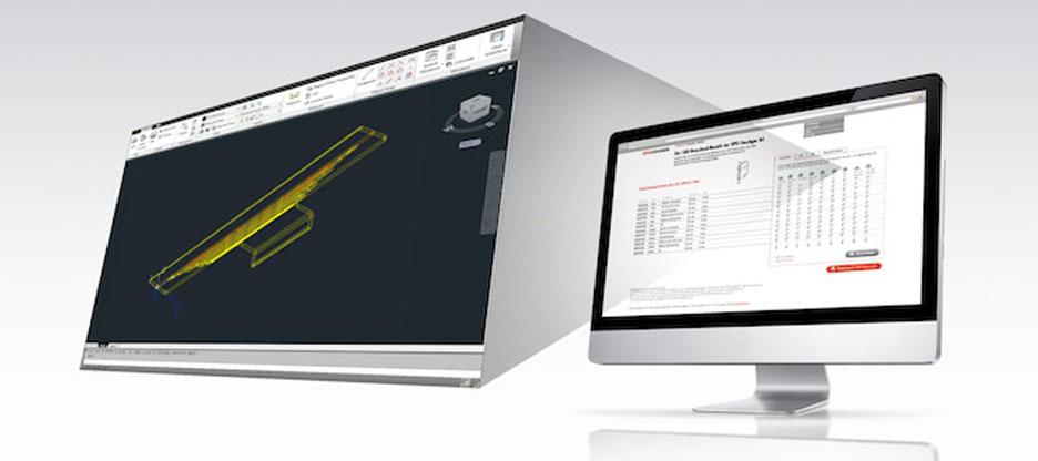 Grand choix de plans CAO en 2D/3D pour profils de poignées