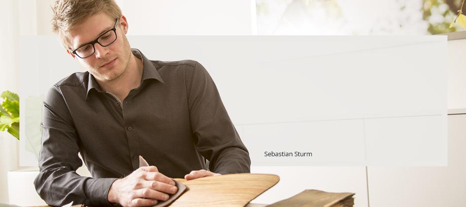 Sebastian Sturm Taschen