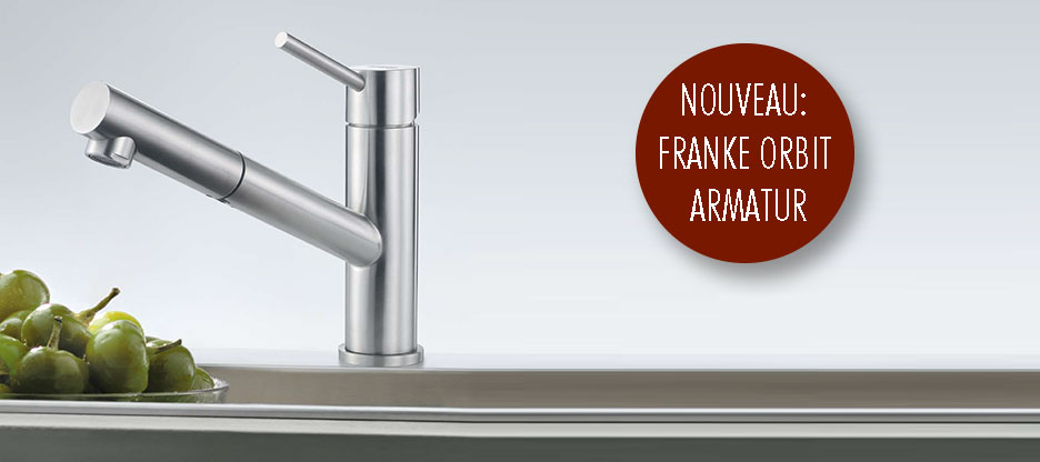 Franke Orbit Action