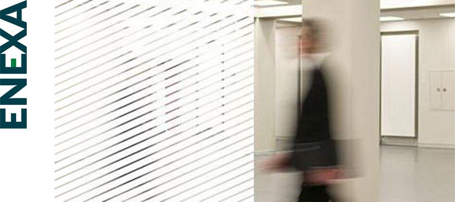 ENEXA - Ihr Partner für die Sicherheit rund um die Tür