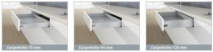 Nouveau configurateur de tiroirs ArciTech sur shop.opo.ch