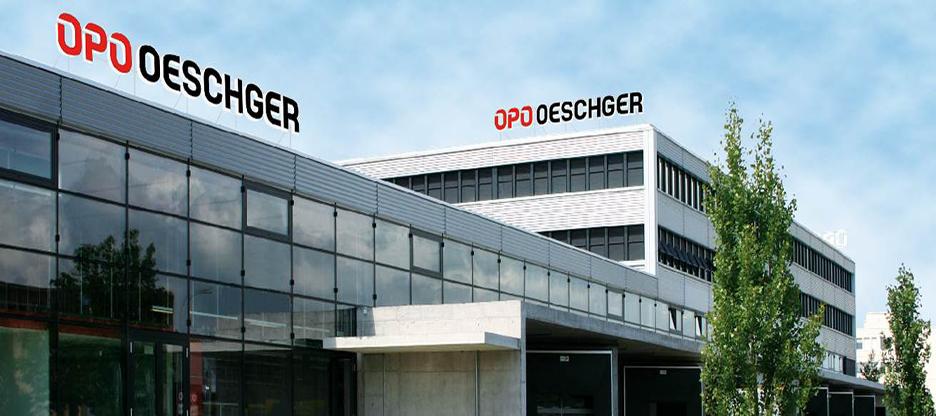 OPO Oeschger augmente son chiffre d'affaires en 2013