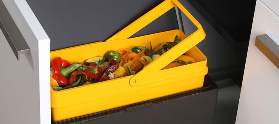 Système de déchets PEKA Oeko FreezyBoy : pourquoi il a sa place dans toutes les cuisines modernes
