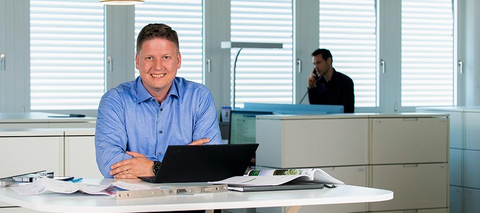Expertenblog Türtechnik Volker Otterstätter