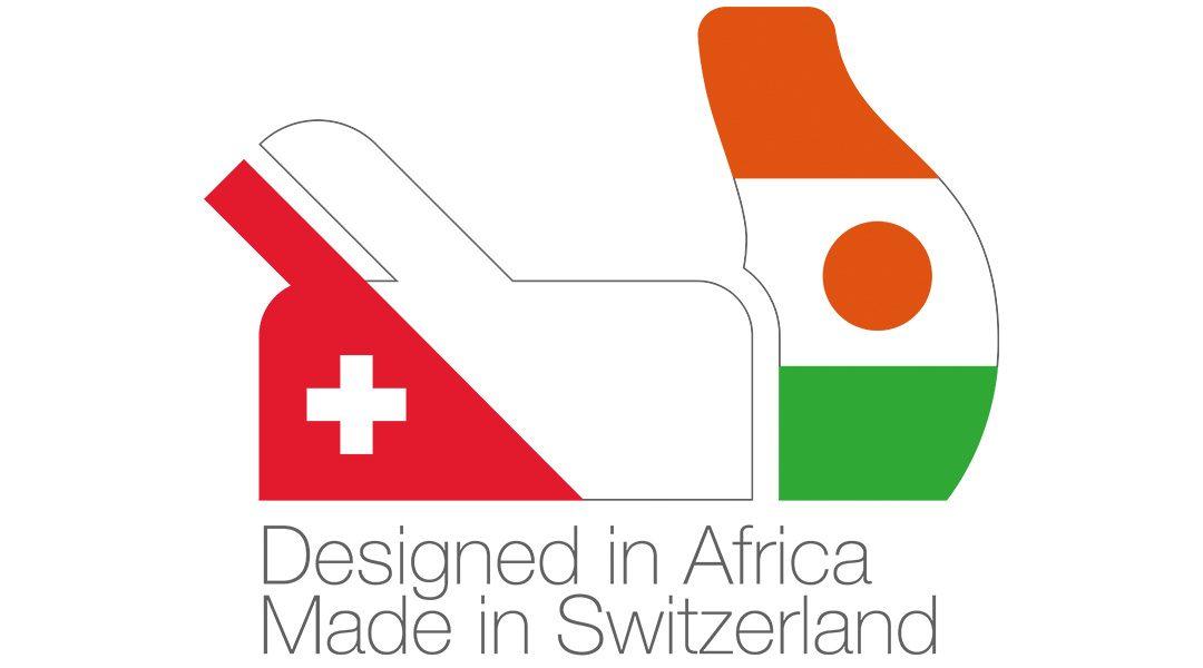 Projet d'apprentissage avec SOS Villages d'enfants : Designed in Africa – Made in Switzerland