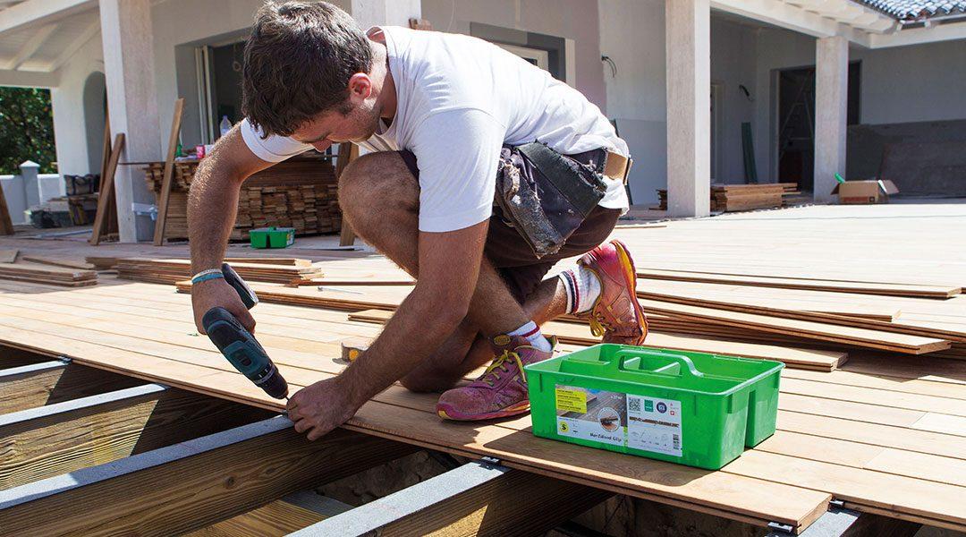 Recommandations de construction