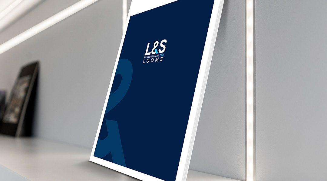 Le nouveau catalogue L&S Looms: Lumière – des pièces riches en émotions