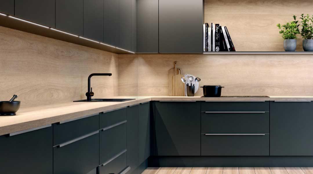 De passionnantes nouveautés dans le domaine de l'assortiment d'éclairage pour l'aménagement intérieur et la construction de meubles :